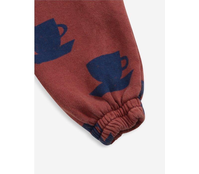 Bobo choses - Cup of tea AOV jogging pants