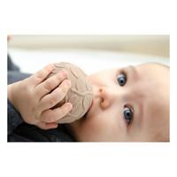 Natruba - Sensory Ball set Leaf earth