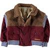 Piupiuchick Piupiuchick - Outdoor jacket brick & brown