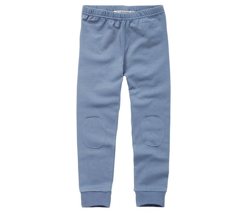 Mingo - Legging Blue Mist