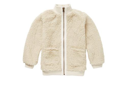Mingo Mingo - Reversable Peluche Jacket Thisledown