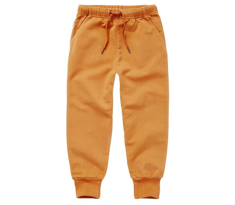 Mingo - Sweat Pants Honey Comb