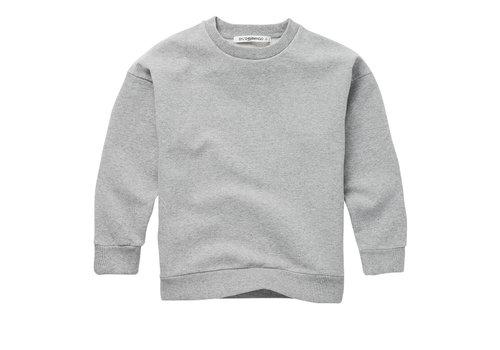 Mingo Mingo - Sweater Cloudy Grey