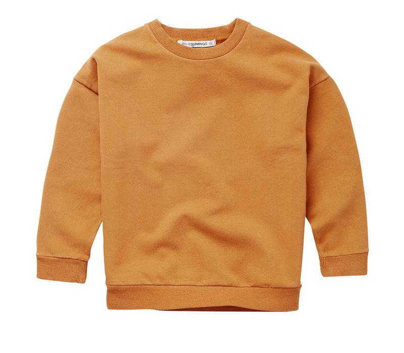 Mingo - Sweater Honey Comb