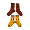 Carlijn Q CarlijnQ - Socks set alpien marmot & grizzly