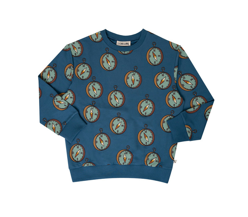 CarlijnQ - Compass sweater