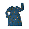 Carlijn Q CarlijnQ - Hummingbird collar dress