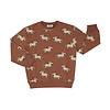 Carlijn Q CarlijnQ - Wild horse sweater