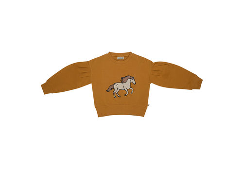 Carlijn Q CarlijnQ - Wild horse girls sweater