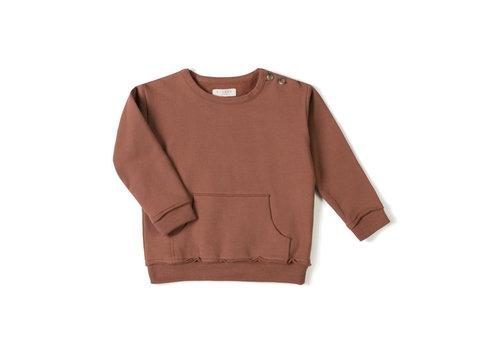 Nixnut Nixnut - Kangaroo sweater jam
