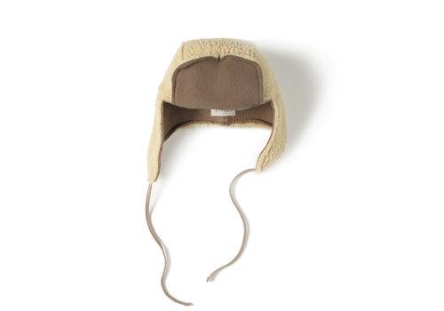 Nixnut Nixnut - Winter hat camel