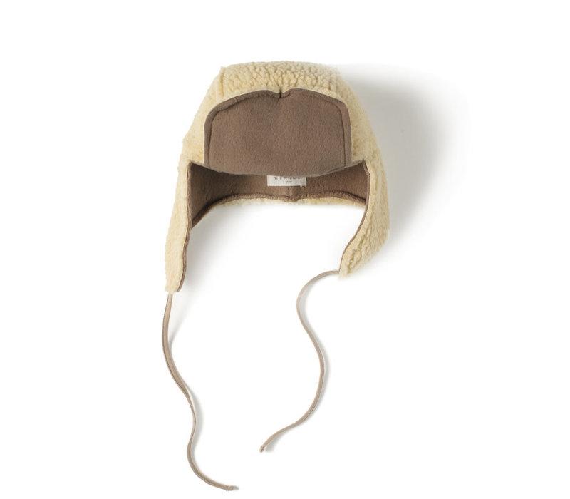 Nixnut - Winter hat camel