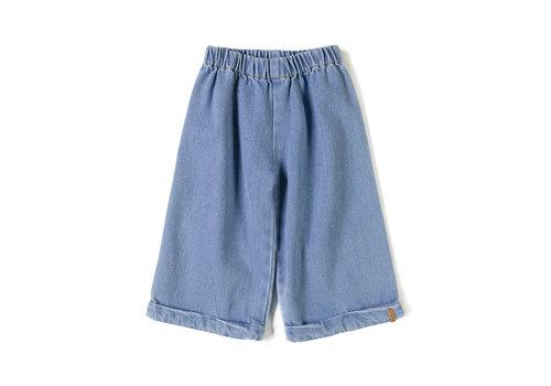 Nixnut Nixnut - Wide pants jeans