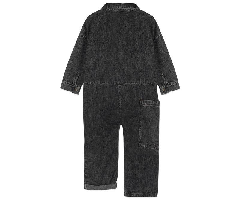 Ammehoela - Robyn.02 black washed