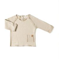 Nixnut - Raw shirt dust