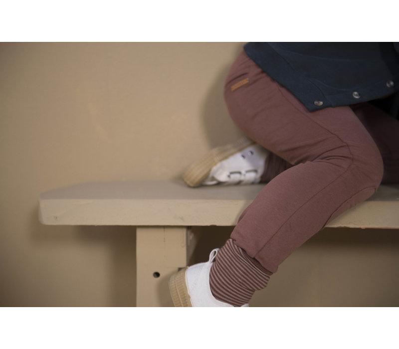 Nixnut - Patch pants jam