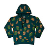 Carlijn Q CarlijnQ - Backpack hoodie sweater