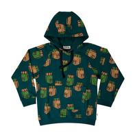 CarlijnQ - Backpack hoodie sweater