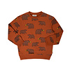 Carlijn Q CarlijnQ - Grizzly sweater GRI076