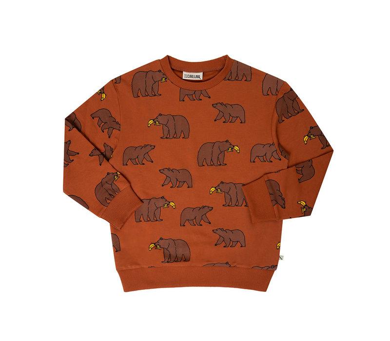CarlijnQ - Grizzly sweater GRI076