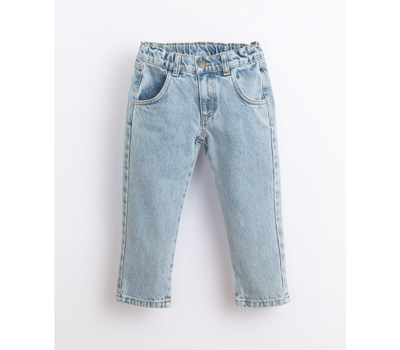 Play up - Denim Trousers d001 PA03/3AJ11609