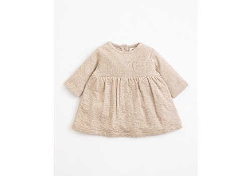 Play Up Play up - Double Face Dress p0061 PA02/2AJ11450