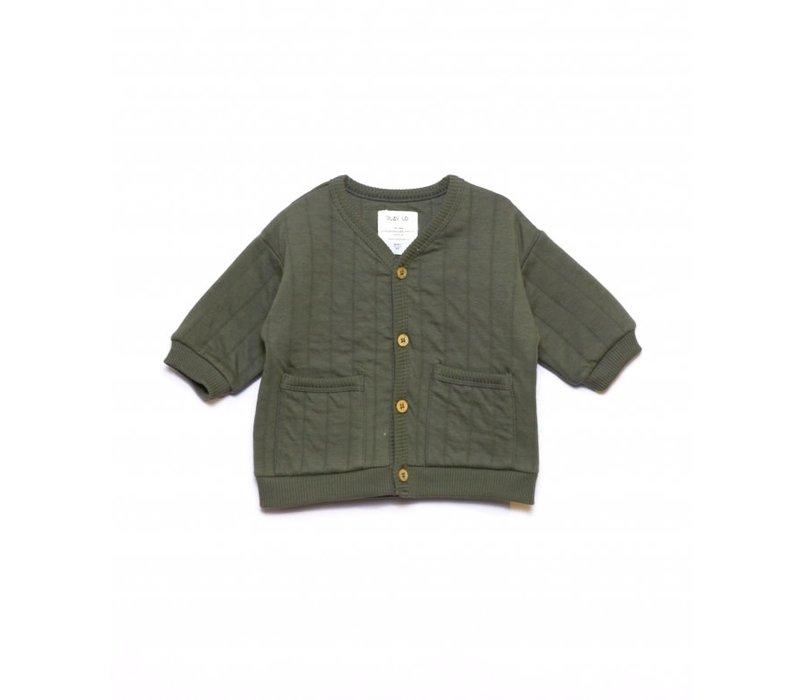 Play up - Padded Coat P7159 PA01/1AJ11405