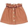 Buho Buho - Corduroy skirt hazel