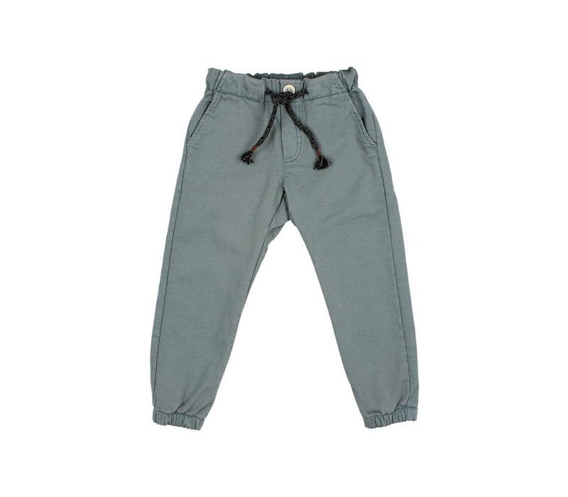 Buho - Everyday fit pants north sea