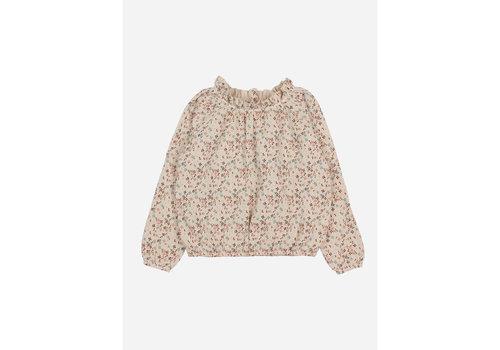 Buho Buho - Liberty blouse - 3 year