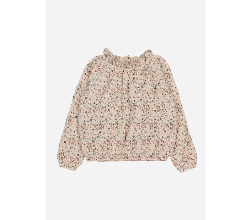 Buho - Liberty blouse - 3 year