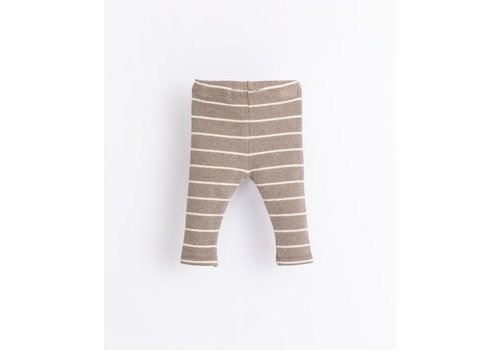 Play Up Play up - Striped Jersey Leggings - Frame r265g PA01/1AJ11653