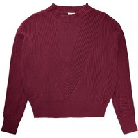 The New - Vally knit pullover apple butter
