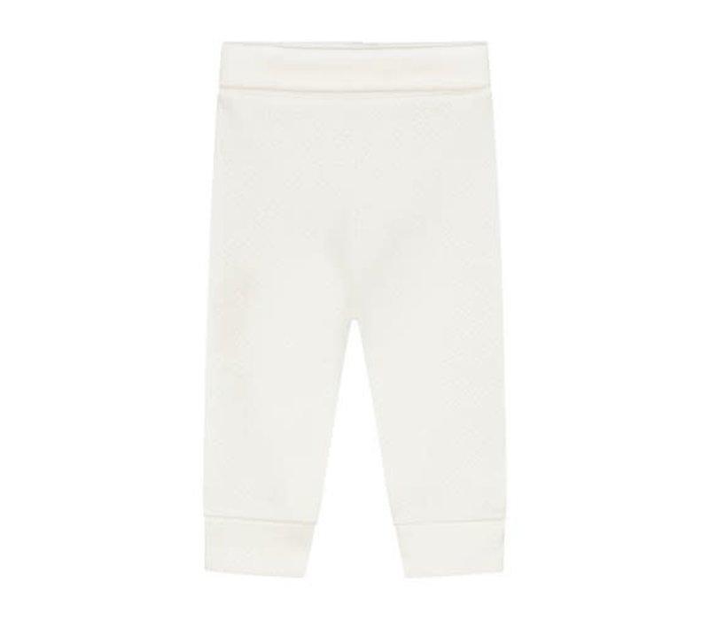 Mats & Merthe - Bob pants off white