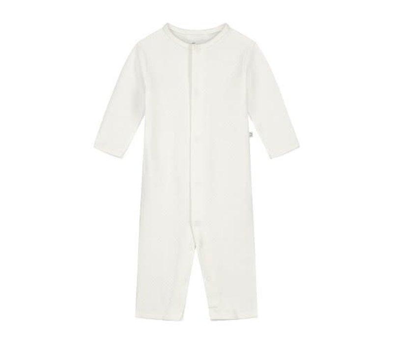 Mats & Merthe - Jens suit off white