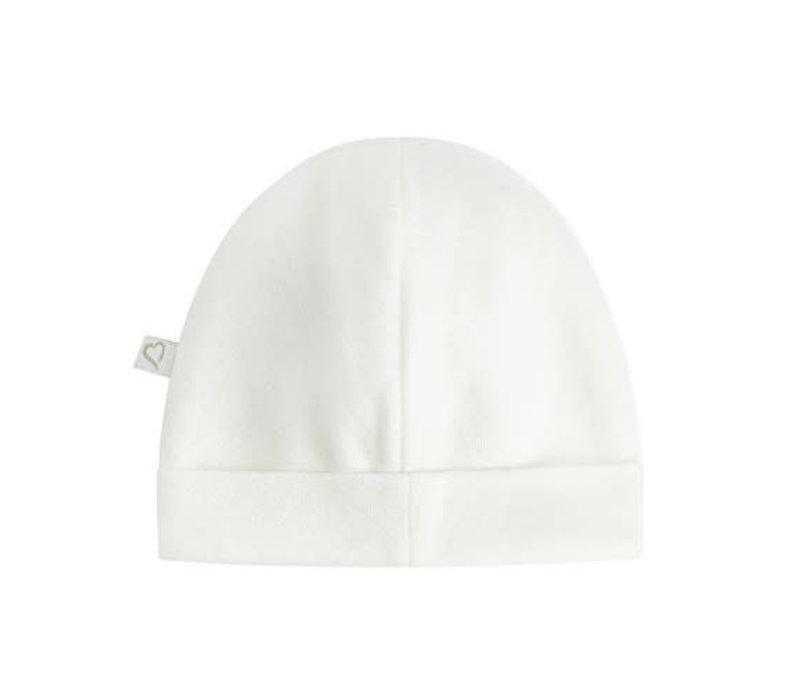 Mats & Merthe - Rivka hat off white