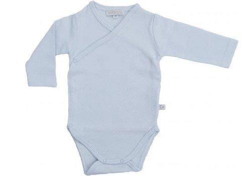 Mats&merthe Mats&merthe - Body long sleeve blue