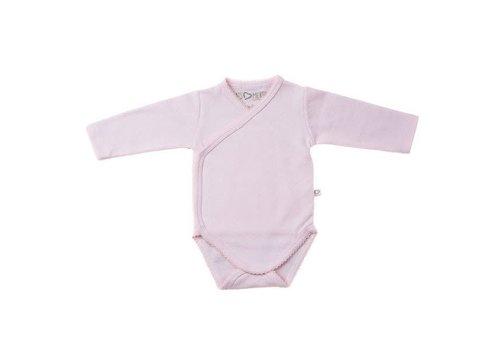 Mats&merthe Mats&merthe - Body long sleeve roze