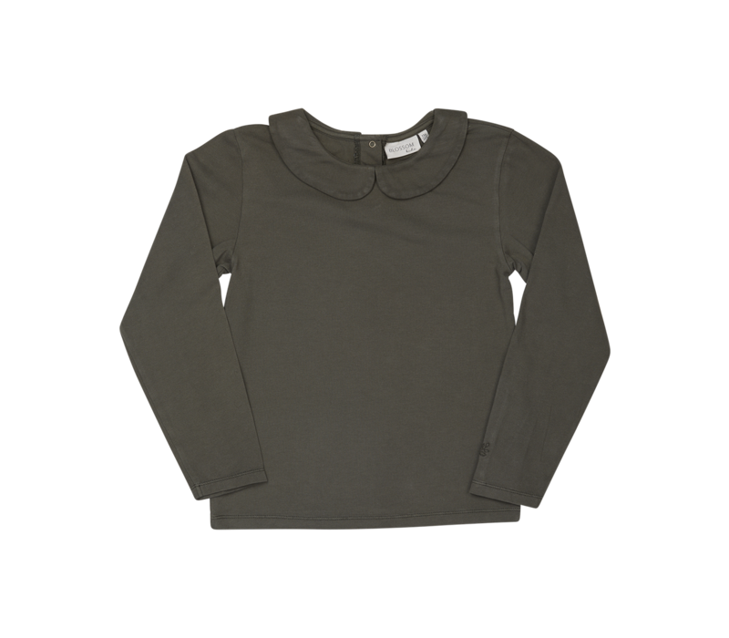 Blossom kids - Peterpan longsleeve shirt Sage