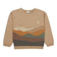 Blossom kids - Sweater Snowy Mountain