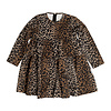 Maed For mini Maed for mini - Dress luxurious leopard