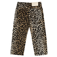 Maed for mini - Jeans luxurious leopard