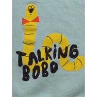 Bobo choses - Scholar worm sweatshirt
