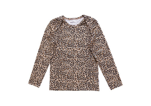 Maed For mini Maed for mini - Longsleeve lazy lion