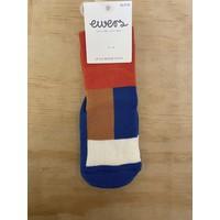 Ewers - Anti-slip sok 1792 Colorblock