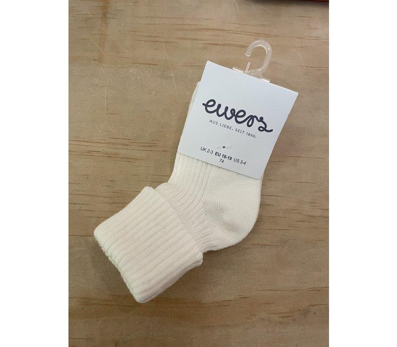 Ewers - Baby Socks 0902 Creme