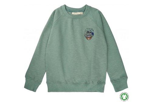 Soft Gallery Soft gallery - Iggy Chaz sweatshirt abyss