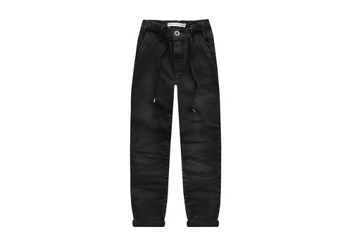 Your Wishes Your wishes - Bodi black denim jeans