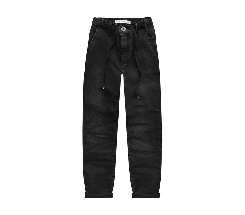 Your wishes - Bodi black denim jeans