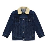 Your wishes - Bor Denim jacket